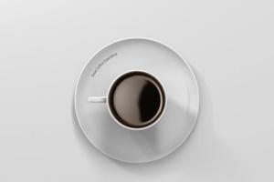 逼真咖啡杯马克杯样机模板 Coffee Cup Mockup插图11