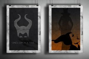 万圣节主题气氛营造PS图案画笔笔刷 Devilishly Cool Halloween PSD Brushes插图3