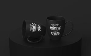 马克杯外观图案设计预览样机v2 Mug Mockup 2.0插图8