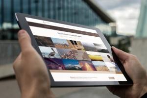 平板电脑ipad样机模板 Tablet Mockup插图10