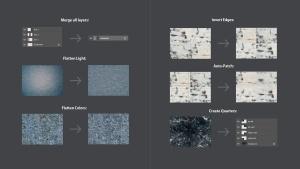 无缝图案纹理设计PS扩展插件[ZXP格式]插图4