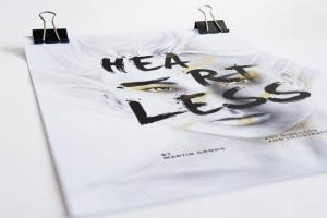 A4企业信纸信笺信头设计样机01 A4 Letterhead Mockup 01插图4