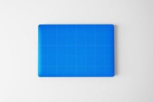 Macbook Pro笔记本A面图案设计样机 MacBook Pro Skin插图14