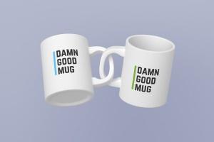 高品质时尚的马克杯样机套装 Mugs Mockups Pack插图6