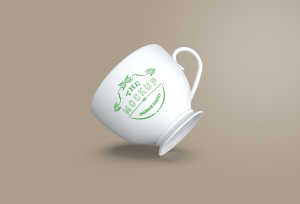 陶瓷茶杯咖啡杯外观设计样机模板v2 Cup Mockup 2.0插图4