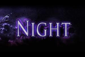 万圣节恐怖惊悚装饰特效PS字体样式 Halloween Horror Photoshop Layer Styles插图3