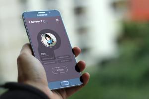 照片般逼真的Android App演示样机插图7
