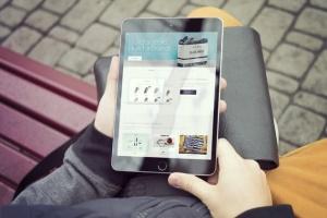 ipad平板电脑屏幕样机模板 iPad Screen Mockup插图9