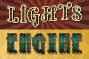蒸汽朋克艺术风格文本样式、笔刷和背景合集 Steam Punk Text Styles, Brushes and Backgrounds插图2
