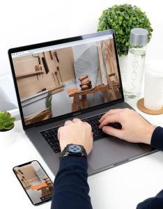 响应式页面设计多设备样机模板 Responsive Device Mockup插图3