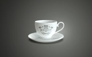 陶瓷茶杯咖啡杯外观设计样机模板v2 Cup Mockup 2.0插图11