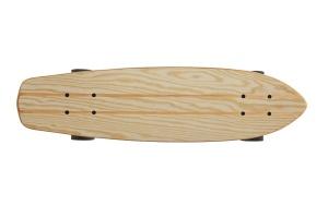 滑板底部设计预览图样机03 Skate_Board-03_Mockup插图5