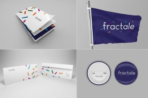 企业品牌标识样机模板v2 Corporate Identity – Branding Mockups V2插图5