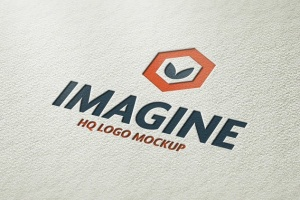 品牌Logo设计展示实景样机套装Vol.2 Logo Mockup Set V2插图2