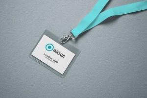 企业品牌VI设计办公文具样机模板v1 Branding / Identity Mock-up插图8
