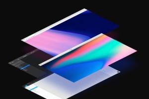 超实用跨平台设备设计演示框架样机合集 Frrames Mockups插图5