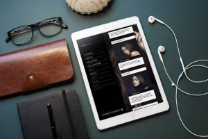 逼真苹果设备样机合集 Photo realistic iPhone Mock-up插图4