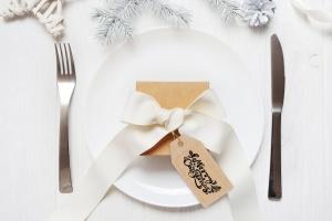 圣诞节礼物标签矢量设计图形素材 Christmas Gift Tags插图2