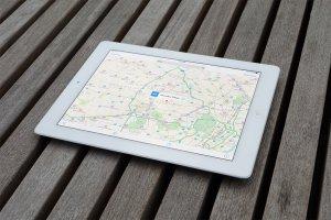 逼真 iPad 平板电脑样机 Realistic iPad & iPad Mini Mockups插图4