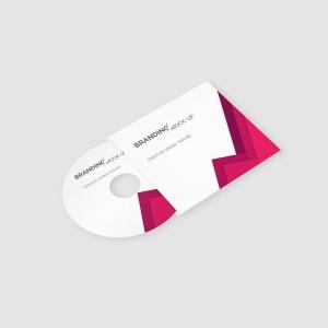 企业VI标识设计预览办公用品套件样机 Branding Identity – Material Triangle for Psd插图10