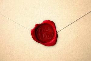 蜡封Logo设计效果图预览样机Vol.1 Wax Seal Logo Mockup插图1