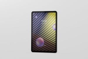 iPad Pro平板电脑屏幕设备样机 Pad Pro Tablet Screen Mockup插图12