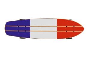滑板底部设计预览图样机03 Skate_Board-03_Mockup插图3