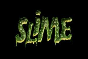 万圣节恐怖惊悚装饰特效PS字体样式 Halloween Horror Photoshop Layer Styles插图1