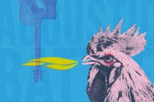 朋克文化DIY印刷品和GIG海报PS图层样式合集 Alternative Printmaker插图5