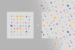 无缝图案纹理设计PS扩展插件[ZXP格式]插图8