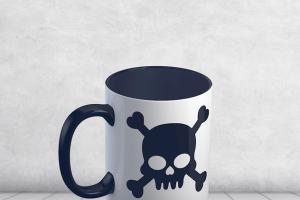 图案印花马克杯样机模板v2 Mug MockUp vol.2插图3