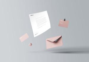 高端品牌VI视觉设计效果图样机模板 Premium Branding Mockup插图8