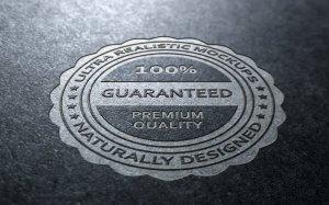质感超级写实的经典品牌LOGO设计展示模型Mockups[PSD]插图15