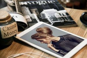 逼真苹果设备样机合集 Photo realistic iPhone Mock-up插图2