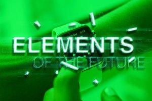 炫酷平滑3D高科技效果PS字体样式 TECHNOLOGY TEXT EFFECT插图9