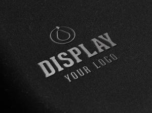 压印工艺Logo商标设计效果图样机模板 Growing Logo Mockups Pack插图2