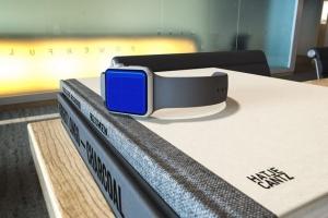 Apple智能手表&iPhone Xs手机样机模板 Apple Watch & iPhone XS插图10