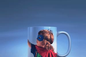 经典图案马克杯样机v3 Mug Mock-up vol.3插图12