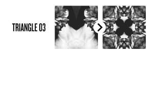 曼陀罗万花筒照片特效PSD分层模板 Photo Mandala插图5