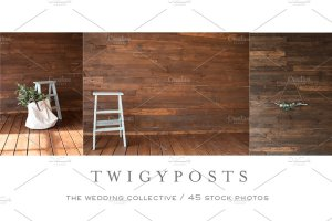 婚礼场景照片样机合集 Ultimate Wedding Stock Photo Bundle插图12