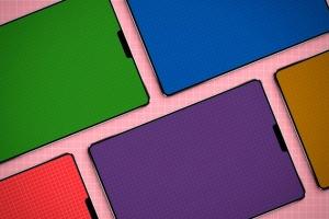 概念版本iPad X样机模板 iPad X Mockup插图13