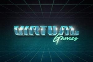 复刻80s年代文本图层样式 Back to the 80s Retro Text Effects插图3