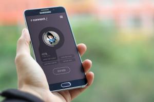 照片般逼真的Android App演示样机插图9