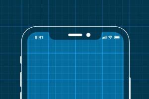 iPhoneXS&三星手机网页&APP应用原型设计展示样机模板 iPhoneXS and Samsung Prototype mockup插图3