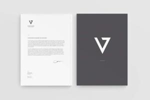 逼真品牌VI设计演示企业办公用品样机2 Branding / Identity Mock-up 2插图7