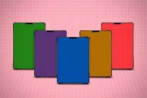 概念版本iPad X样机模板 iPad X Mockup插图11