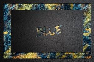 创意水彩金箔PS图层样式[1.1GB] Watercolor and Gold Layer Styles PS插图9