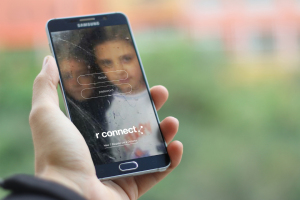 照片般逼真的Android App演示样机插图1
