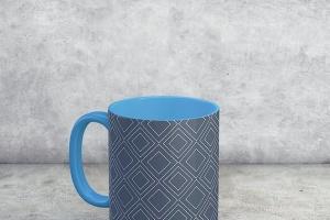 图案印花马克杯样机模板v2 Mug MockUp vol.2插图7