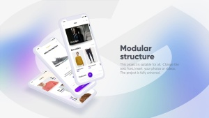 APP应用UI界面设计效果图预览白色iPhone手机样机套装 White iPhone Mockup插图10